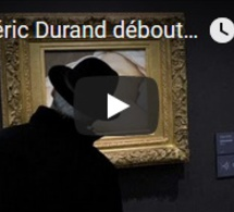 Frédéric Durand débouté contre Facebook
