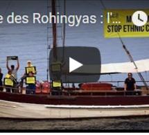 Crise des Rohingyas : l'Asean n'aidera pas le Myanmar