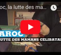 Maroc, la lutte des mamans célibataires
