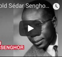 Léopold Sédar Senghor, un poète-président à la Bibliothèque nationale de France