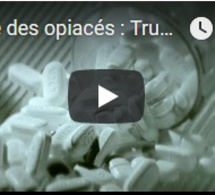 Crise des opiacés : Trump promet la peine de mort aux trafiquants
