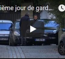Deuxième jour de garde à vue pour Nicolas Sarkozy
