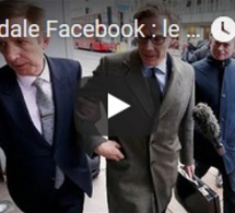 Scandale Facebook : le PDG de Cambridge Analytica limogé