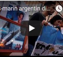 Sous-marin argentin disparu : cinq mois de désarroi
