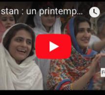 Pakistan : un printemps pachtoune ?