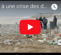 Focus : Face à une crise des déchets qui s'éternise, des Libanais se mobilisent