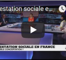 Contestation sociale en France : l'impossible concertation ?