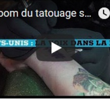 Le boom du tatouage sonore en Californie