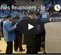Marchés financiers : les investisseurs craignent la remontée des taux américains