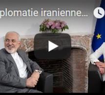 La diplomatie iranienne à la recherche de ses alliés pour sauver l'accord sur le nucléaire