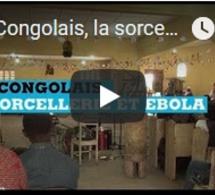 Les Congolais, la sorcellerie et Ebola