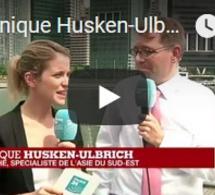 """Dominique Husken-Ulbrich : """"Le grand gagnant de ce sommet, c'est la Chine"""""""