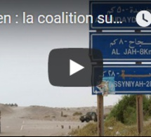 Yémen : la coalition sunnite lance son premier assaut contre une grande ville portuaire