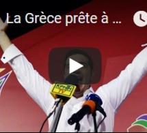 La Grèce prête à se passer d'aide financière internationale