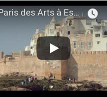 Le Paris des Arts à Essaouira