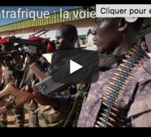 Reporters le doc : Centrafrique : la voie des armes