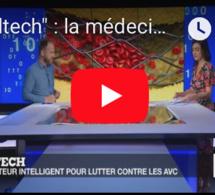 """Tech 24 : """"Medtech"""", la médecine du futur, c'est maintenant !"""