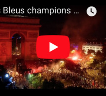 Les Bleus champions du monde : quel impact sur la croissance française ?