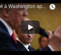 Tollé à Washington après les propos flatteurs de Trump envers Poutine