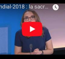 Mondial-2018 : la sacre des Bleus profite à la Française des Jeux