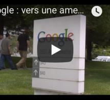 L'info éco : Google vers une amende record de Bruxelles pour abus de position dominante