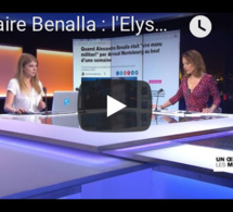 Un œil sur les médias : Affaire Benalla : l'Elysée au coeur de la tempête