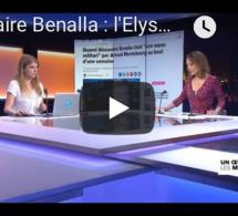 Un œil sur les médias : Affaire Benalla : l'Elysée au coeur de la tempête