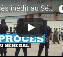 Un procès inédit au Sénégal