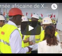 L'info éco : Tournée africaine de Xi Jinping, la Chine toujours plus présente sur le sol africain