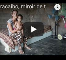 Reporters : Maracaibo, miroir de tous les maux du Venezuela