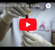 """Conférence sur le sida : faute d'argent, le monde risque de """"perdre le contrôle de l'épidémie"""""""