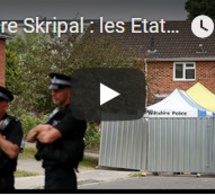 Affaire Skripal : les Etats-Unis sanctionnent la Russie