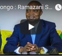 """RD Congo : Ramazani Shadary, """"l'oiseau rare"""" adoubé par Kabila pour la présidentielle"""