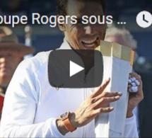 La Coupe Rogers sous la loi Nadal