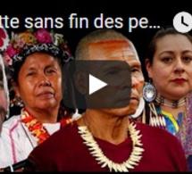La lutte sans fin des peuples autochtones