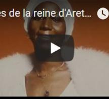 Décès de la reine d'Aretha Franklin, la reine de la Soul