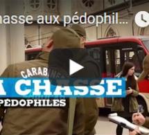 La chasse aux pédophiles au Chili