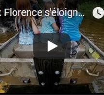 USA : Florence s'éloigne, les inondations restent