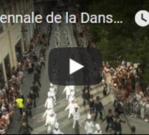La Biennale de la Danse remue les rues de Lyon