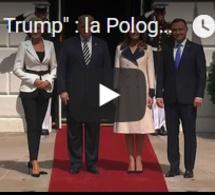 """""""Fort Trump"""" : la Pologne veut s'offrir une base américaine"""