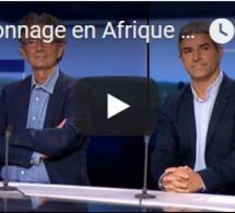 Espionnage en Afrique : une concurrence féroce