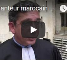 Le chanteur marocain Saad Lamjarred, soupçonné de viol, écroué