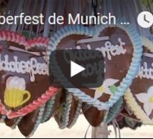 Oktoberfest de Munich : la pression monte, la sécurité aussi
