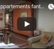 Les appartements fantômes de Caracas