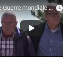 2ème Guerre mondiale : Un Français et son demi-frère américains réunis après plus de 7 décennies
