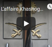 L'affaire Khashoggi complique les relations de Riyad avec Ankara et Washington