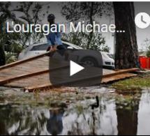 L'ouragan Michael poursuit sa route destructrice vers la Géorgie