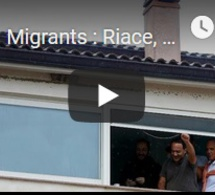 Migrants : Riace, un village contre Salvini