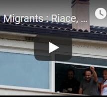 Migrants : Riace, un village contre Salvini