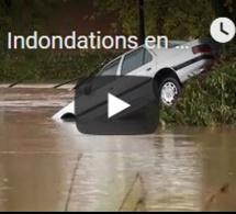 Indondations en France : au moins 11 morts